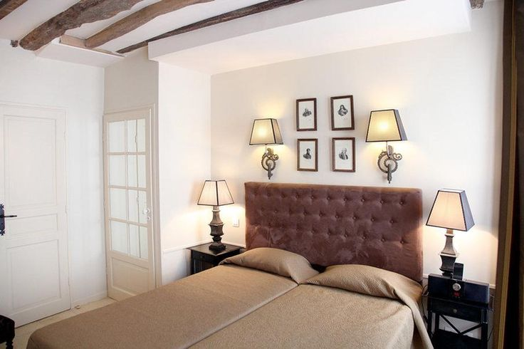 Hotel Saint-Louis en l'Isle (París, Francia): opiniones, comparación de precios y fotos del hotel - TripAdvisor