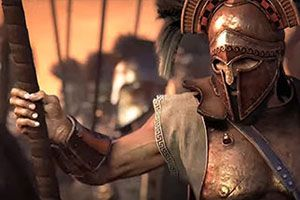 Sparta: War of Empires Official Trailer