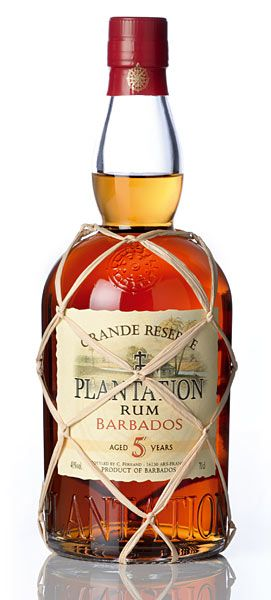 Plantation Rum - Barbados  Get this at  Franklin Wine & Spirits/Franklin,TN