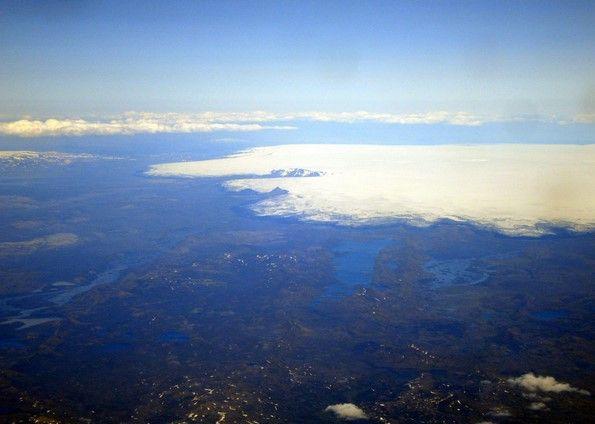 More Earthquakes Jolt Icelandic Volcano