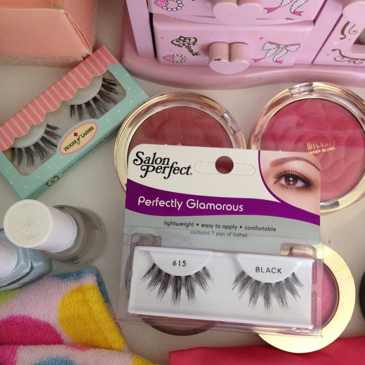 17 best images about lashes on pinterest copper for Salon 615 lashes
