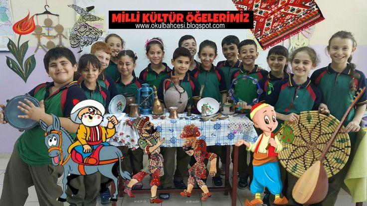 #millikültüröğelerimiz#sosyalbilgiler#ilkokul#kültür#kültüröğeleri#sınıfetkinlikleri