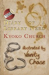 Diary of a Library Nerd  An Erotic Diary of One Woman's Metamorphosis  http://www.sweetmeatspress.com/erotic_novels/diary_nerd.php