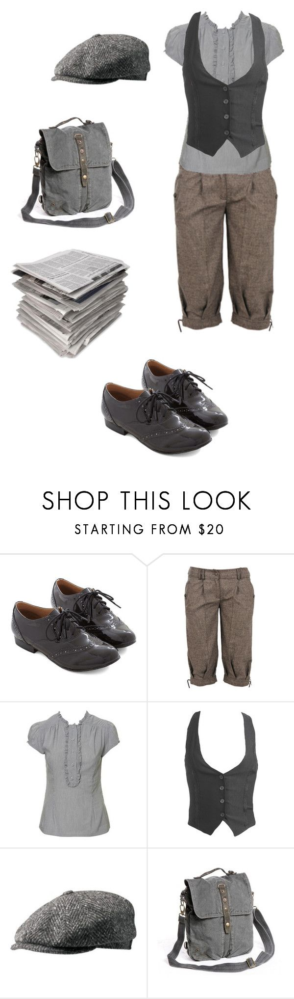 """Strike"" by rebellious-ingenue ❤ liked on Polyvore featuring Just Cavalli, Topshop, Wet Seal and newsies"