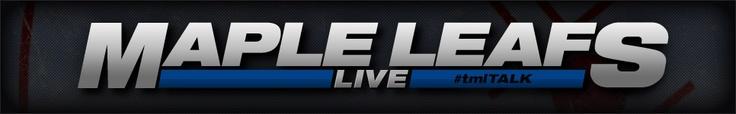 Mapleleafs Live - Toronto Maple Leafs