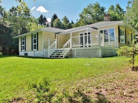 Maison à vendre à Barkmere, Laurentides, 1, Chemin  Heidi, 11709402 - Centris