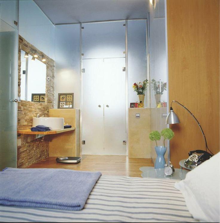Dormitorios Con Bano Integrado Dormitorios Decoraciones De Casa