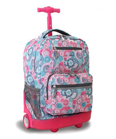 588eb10ba412 Just got my girl a cute backpack - this nice one is a really great price