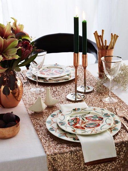 Tischdeko winter grün  60 besten Deko zum Frühstück ♥ Bilder auf Pinterest | Selfmade ...