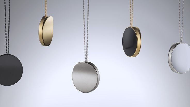 Artefact's take on wearable technology merges style, meaning and technology in a modern take on the timeless locket.