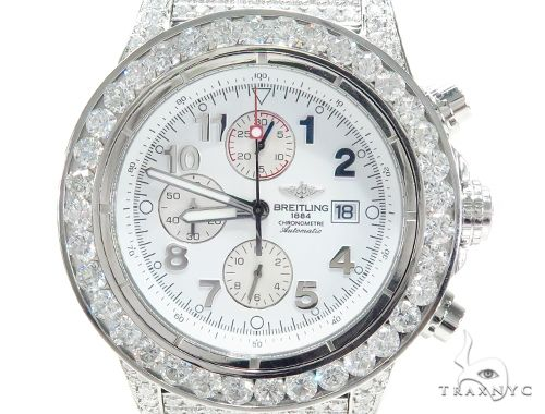 17 best images about mens breitling watch on pinterest nyc round cut diamond and breitling for Celebrity wearing breitling