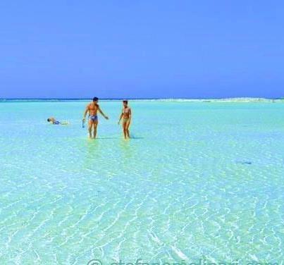 Balos - Crete Island #Greece