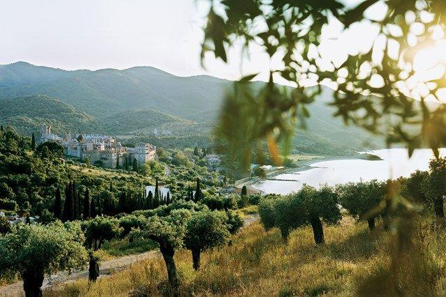 Halkidiki: holidays off the beaten track