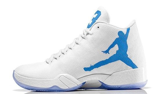 Air Jordan XX9 'Russell Westbrook' Home II