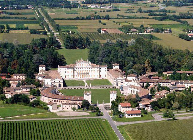 Villa Manin: fu l'ultima dimora del doge di Venezia e vanta tra i suoi ospiti del passato anche Napoleone Bonaparte