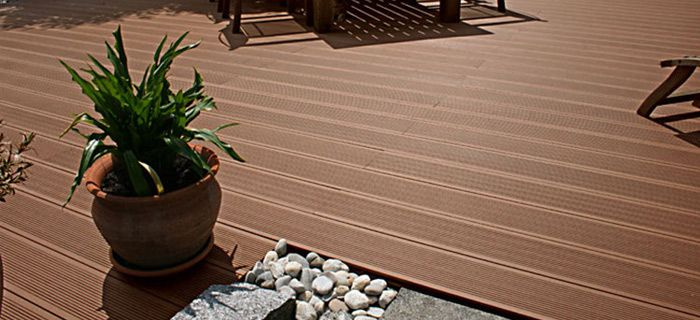 Best Composite Flooring for Exterior Deck