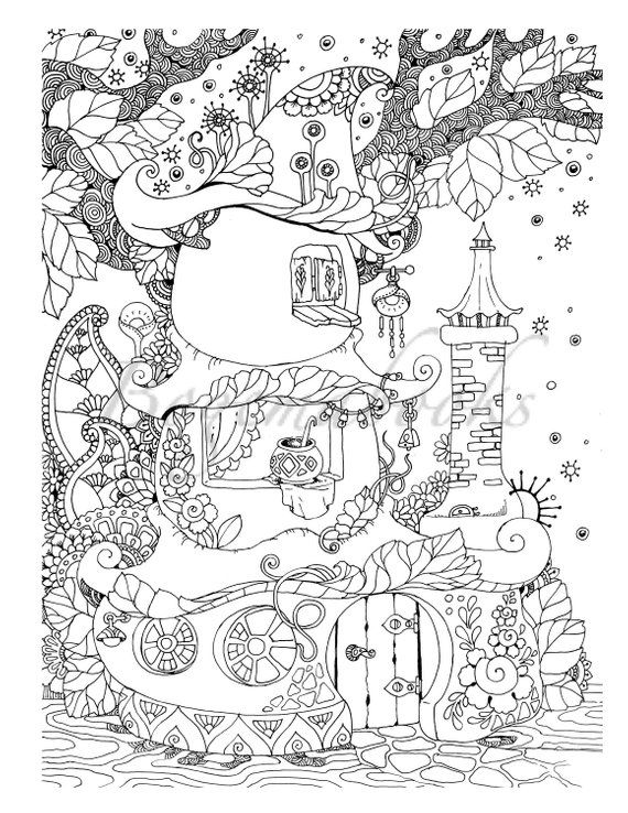 26++ Cute free printable coloring pages for adults inspirations