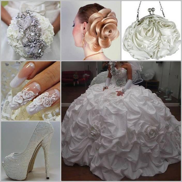 esküvői montage
