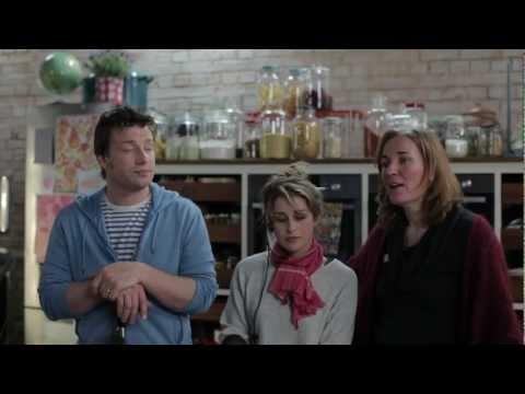 Jamie Oliver talks 15-Minute Meals