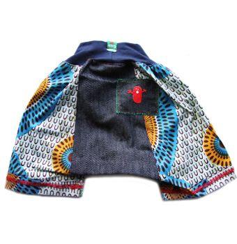 Sunny Daze Short, Oishi-m Clothing for kids, 2010, www.oishi-m.com