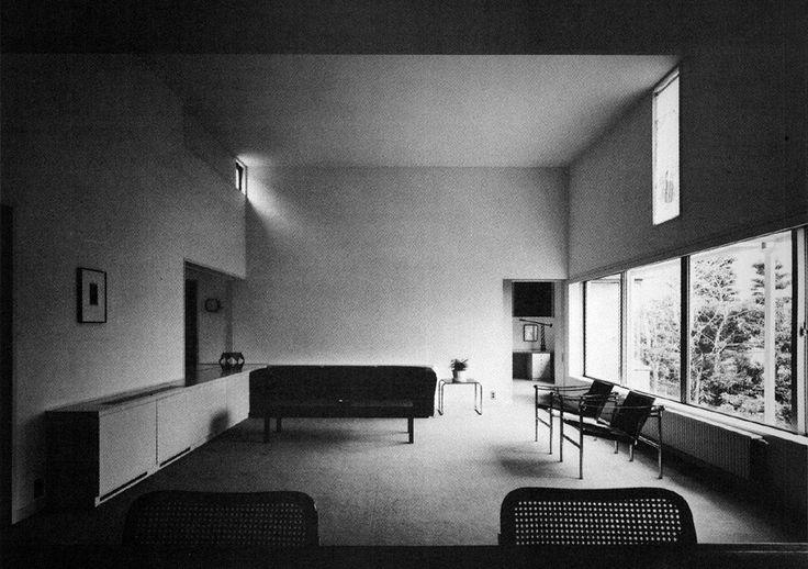 fumihiko maki // maki house