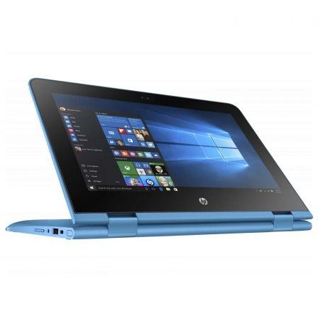 HP Portátil X360 11-AB000NS | InterTienda  #novedad en #InterTienda  https://www.intertienda.es/tienda/portatiles/hp-portatil-x360-11-ab000ns/