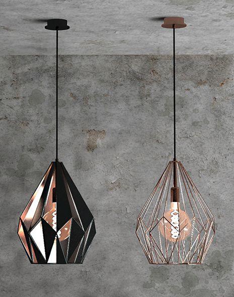 onlineshop f r m bel und leuchten im shabby chic und landhausstilh ngeleuchte kupferfarben. Black Bedroom Furniture Sets. Home Design Ideas