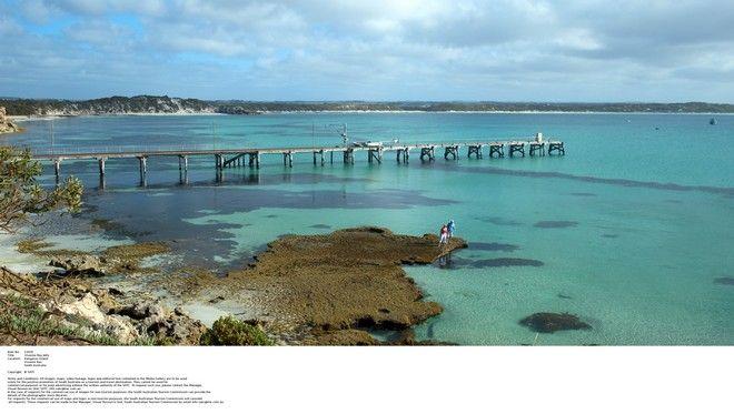 Vivonne Bay, Kangaroo Island, SA
