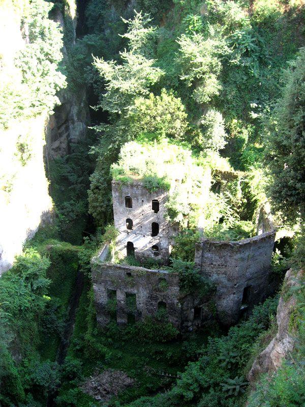 Sorrento, Italia