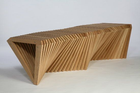 benches triangles and architects on pinterest architect furniture