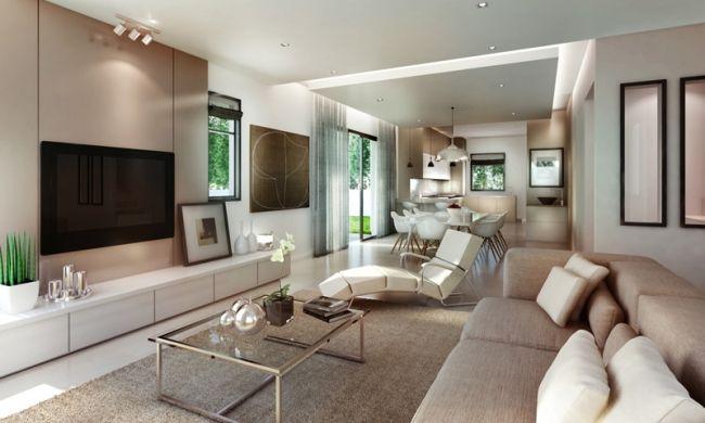 Awesome Salon Moderne Taupe Images - lalawgroup.us - lalawgroup.us