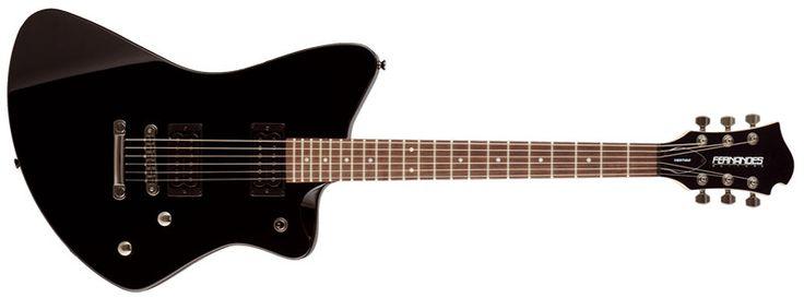 Mi guitarra. Sonidazo en graves y una pasada el sustainer.
