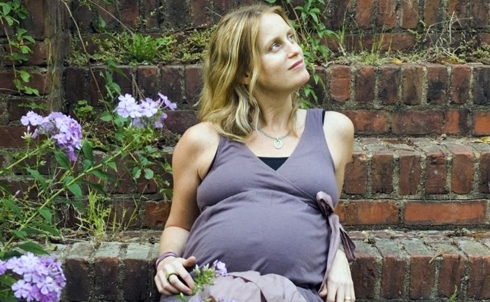 Ayurveda in der Schwangerschaft - YOGA AKTUELL