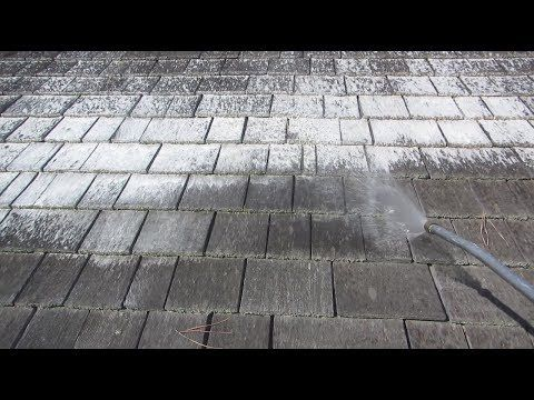 Best Roof Washing Companies In 2020 Roof Cleaning Cedar Roof Washing Windows 400 x 300