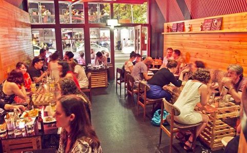 Yulli's - Surry Hills - Bars & Pubs - Time Out Sydney