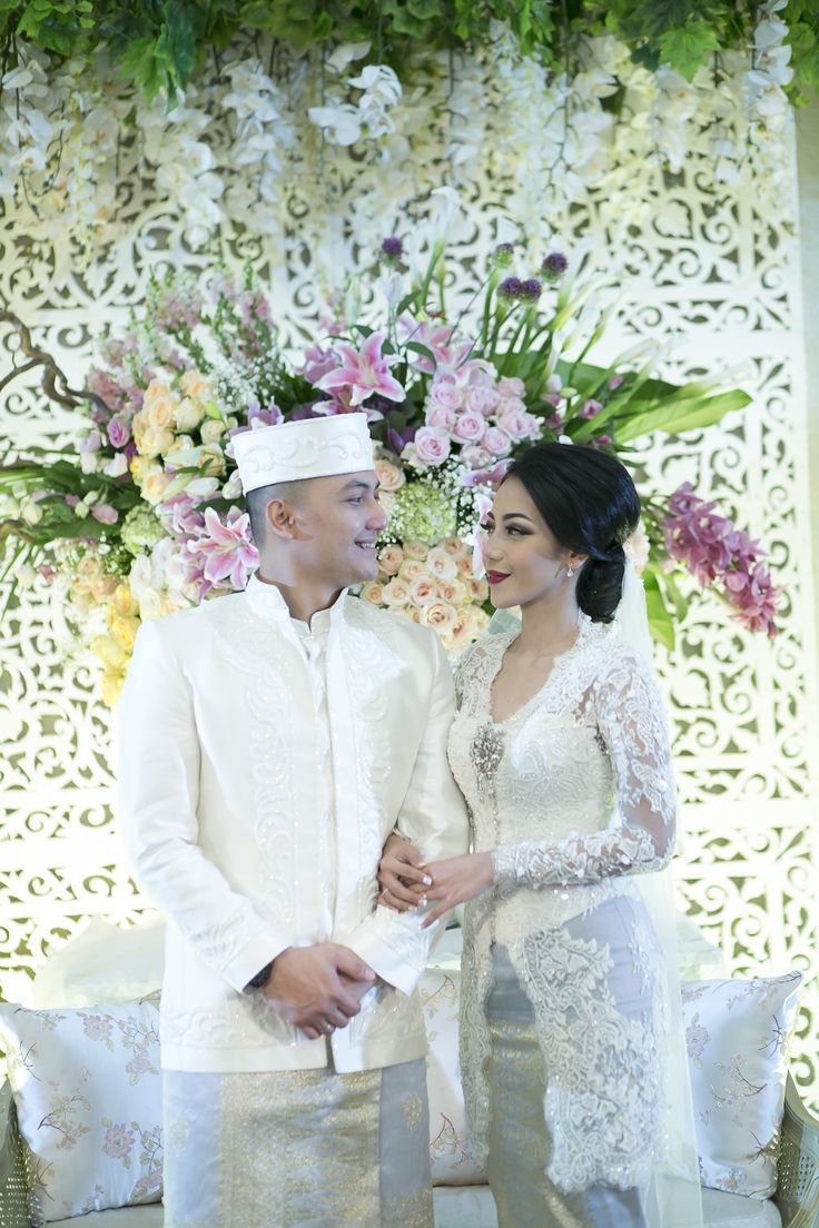 Wedding Inspiration Board by Pramono Anung - Bridestory