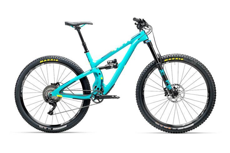 Yeti Cycles - SB5.5
