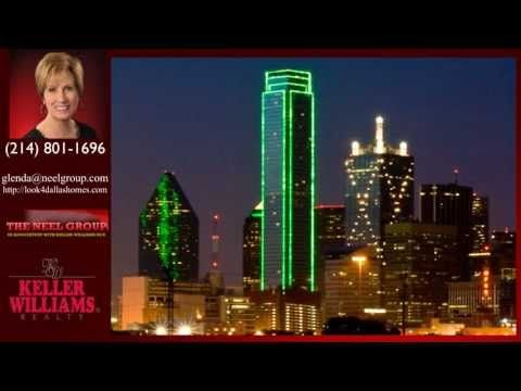 """http://www.look4dallashomes.com/dallas-real-estate.html Dallas Real Estate is loaded with neighborhoods. Dallas, Texas was named in the """"Top 100 Places to … source"""