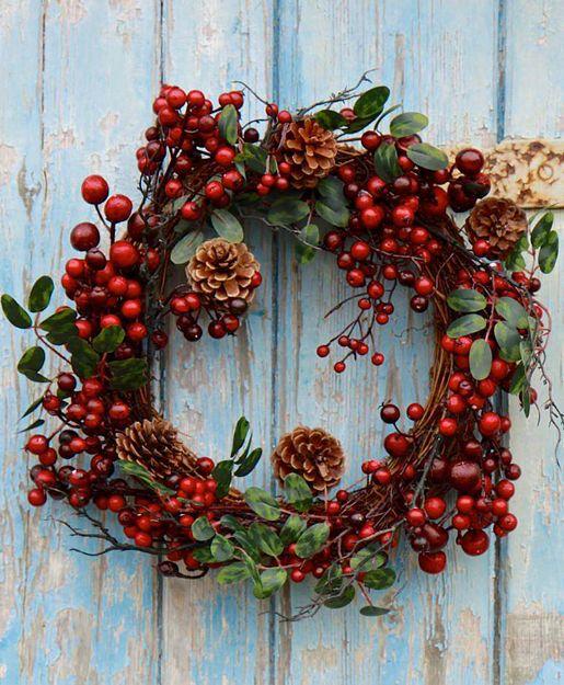 Best 25+ Christmas Reef Ideas On Pinterest