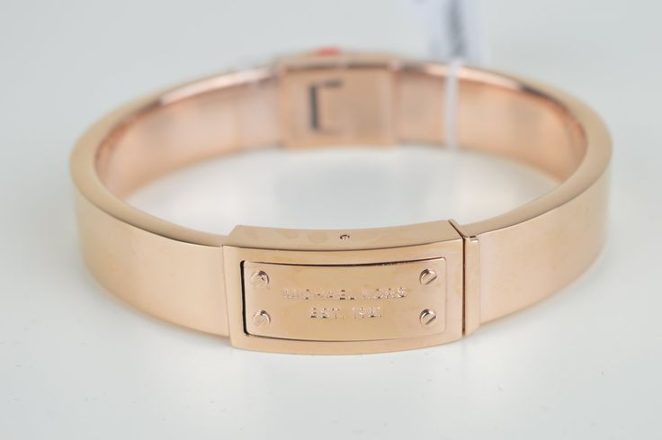Michael Kors Armband Rosegold MKJ2401791 Armreif Bracelet