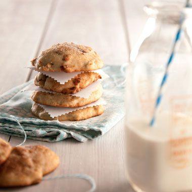 Bacon Banana Cookies Recipe | Epicurious.com