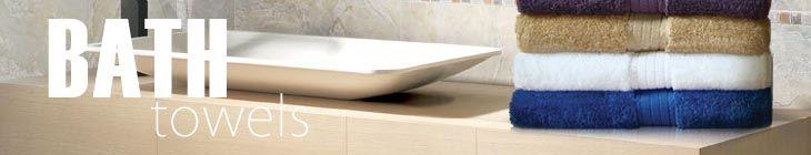 TowelsOutlet.com - Bath Towels Category