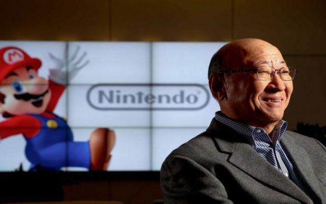 Intervista a Tastumi Kishima il nuovo presidente della Nintendo Un intervista della rivista TIME al nuovo presidente della Nintendo Tatsumi Kishima, dopo la morte di Satoru Iwata. Ha rilasciato diverse dichiarazioni sul futuro della Nintendo e nuove strategie da  #nintendo #satoruiwata #tatsumikishima