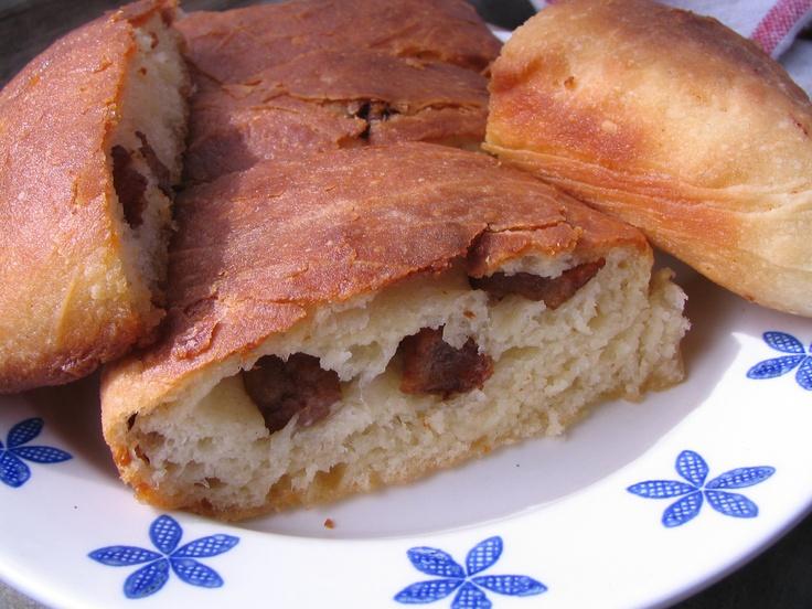 Hungarian traditional food: Hibány! www.palochaz.hu