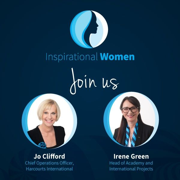 Harcourts launches mentoring network for women in real estate.