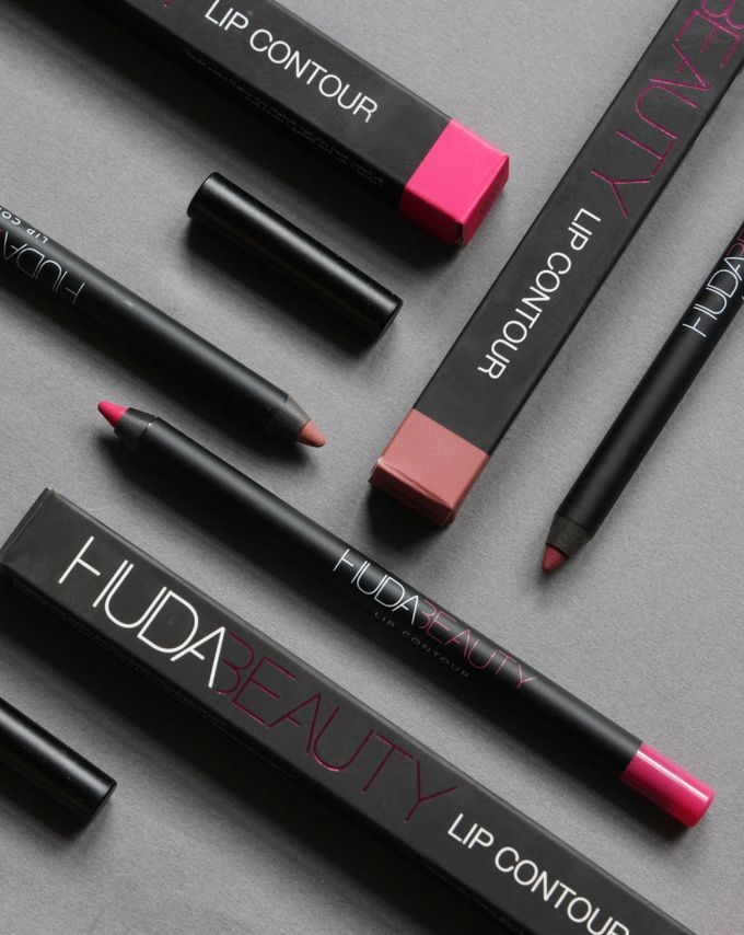 Lip Contour by Huda Beauty