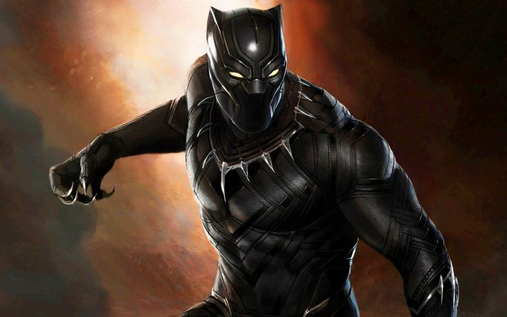 Black Panther Hdfilme