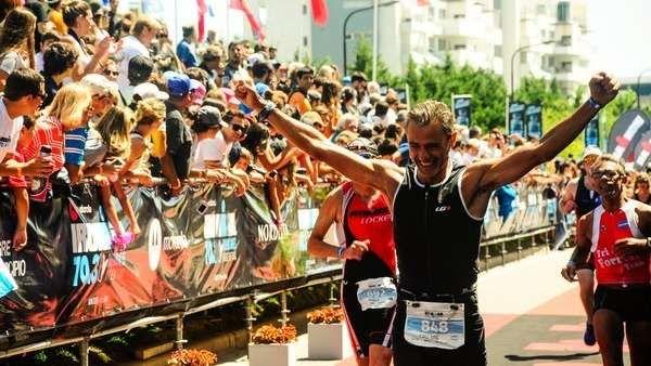 Ironman, ¡pasión de multitudes! Los cupos para el medio Ironman que se corre este domingo en Nordelta se agotaron en dos días. En diciembre se hará la prueba completa por primera v... http://sientemendoza.com/2017/03/10/ironman-pasion-de-multitudes/