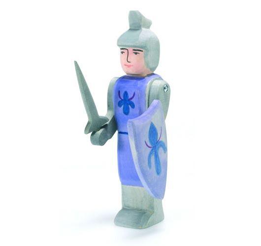 Ostheimer Knight - Blue - Standing