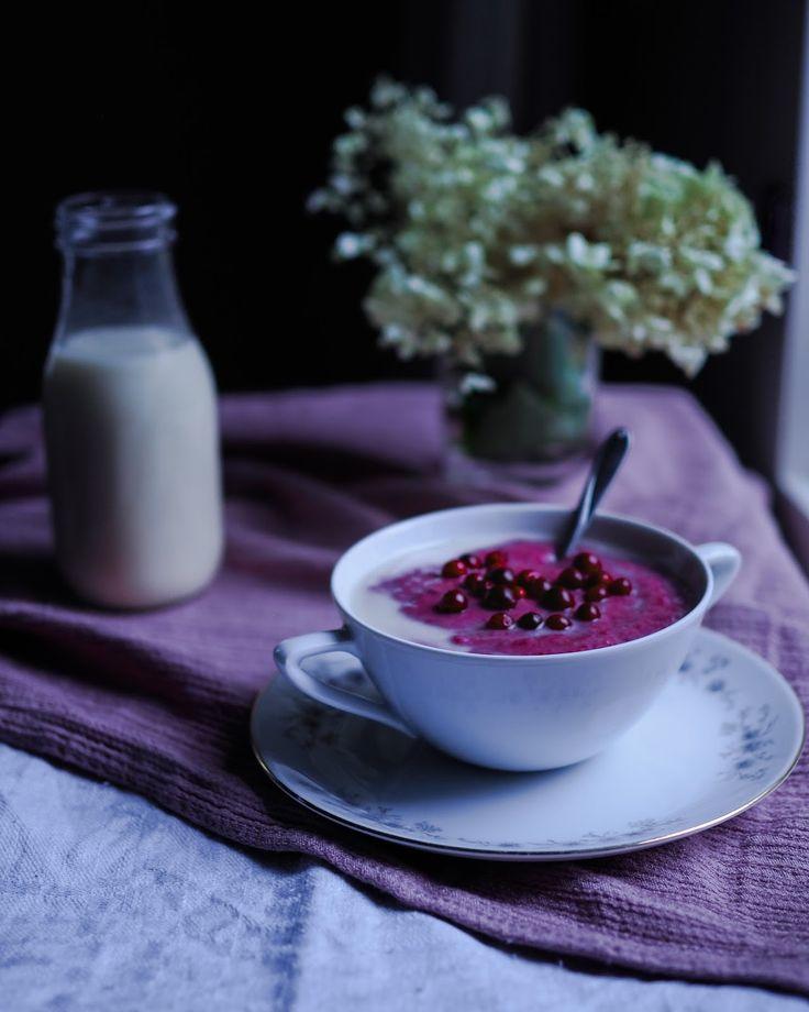 Nuts for wellness -  gluteeniton vispaamaton vispipuuro